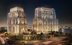 تفاصيل جديدة بشأن بيع فندق الريتز كارلتون