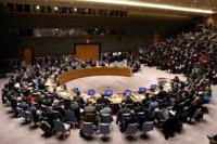 جلسة خاصة لمجلس الأمن حول فلسطين الثلاثاء