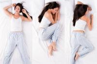 5 أوضاع مختلفة للنوم تؤثر على صحتك