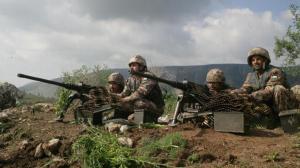 الجيش يحبط تهريب مخدرات من سوريا
