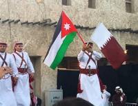 نواب يطالبون باعادة التمثيل الدبلوماسي مع قطر