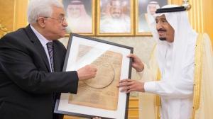 مصادر فلسطينية: السعودية علّقت مساعداتها للسلطة منذ نصف عام