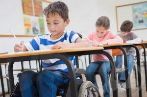 استئناف دوام الطلبة ذوي الإعاقة وجاهياً