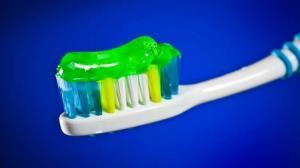 معجون الأسنان يقضي على الملاريا !