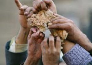 800 مليون شخص مهددون بازمة غذائية