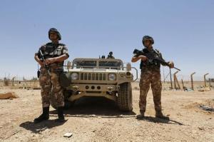 توجه لزيادة علاوات ضباط القوات المسلحة الأردنية لتصل لـ 100 دينار