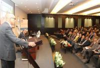 """ايراسموس تعرض في """"عمان العربية"""" برامج التعليم والتدريب في أوروبا"""