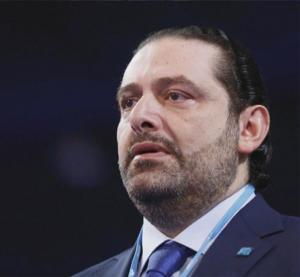 الحريري يصل إلى بيروت ويزور ضريح والده (فيديو)