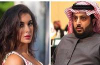 هل تزوجت ياسمين صبري من تركي آل الشيخ ؟
