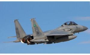 30 قتيلاً في غارات على معسكر تابع للحوثيين في صنعاء