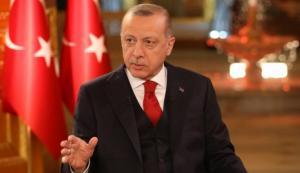 أردوغان يرد على عقوبات ترامب: لن نوقف العملية في سوريا