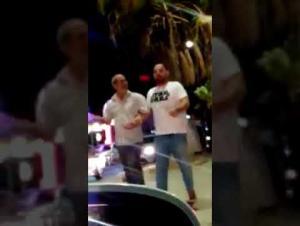 الأمن يوضح حقيقة خطف فتاة من مركبة والدها بإربد (فيديو)