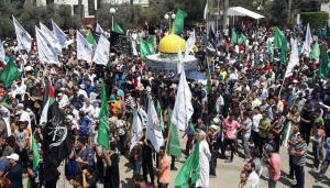 دعوات لمليونية نصرة للقدس في غزة