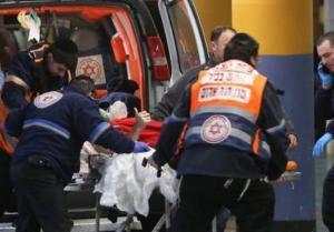 مقتل مجندة اسرائيلية بانفجار عبوة ناسفة غرب رام الله