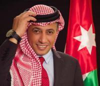 عمر العبداللات يغني لكورونا - فيديو