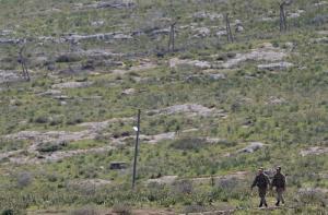 هل يشارك الأردن في عمليات عسكرية جنوب سوريا؟َ