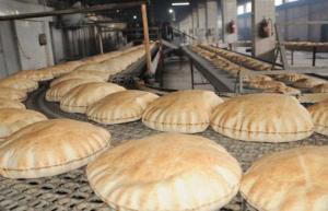 الرصيفة: اغلاق مخبز لمخالفته قانون الصحة العامة