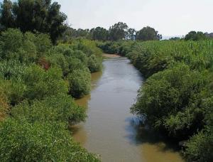 تدهور بيئي يهدد نهر الأردن