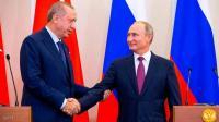 روسيا وتركيا تحاولان التعايش معا