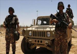 """الأردن : الحديث عن تجميع مقاتلين لحزب الله في درعا ينطوي على """"مبالغات"""""""