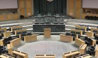 جلسات النواب غدا خارج القبة وشاشات بث وقاعة للصحفيين
