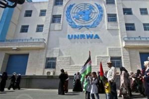 """""""فلسطين النيابية"""": واشنطن تسعى للقضاء على """"الأونروا"""""""