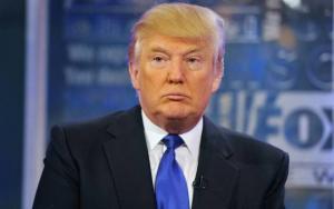 """ترمب يحذر من """"اندلاع صراع"""" مع كوريا الشمالية"""