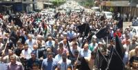 فعاليات فلسطينية مستمرة رفضا لمؤتمر البحرين