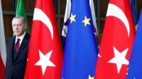 أردوغان يستبعد إعادة النظر في سياسة تركيا الخارجية