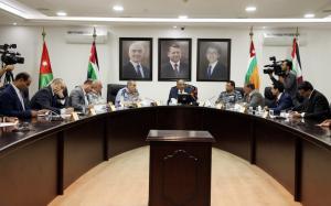 حماد: لا أحد فوق القانون والمتورطون بحوادث النوادي الليلية الى القضاء