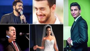 """فنانون عرب دخلوا """"غينيس"""": هل يلتحق بهم محمد عساف؟"""
