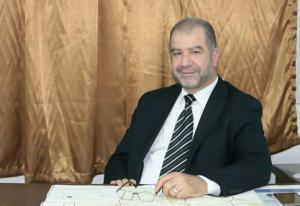 ابو السكر ردا على المصري: اتحدى وجود شبهات فساد في عهدي