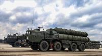 مشكلة إس-400: الغرب يخسر تركيا