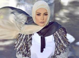 أمل حجازي تكشف سر ارتدائها للحجاب