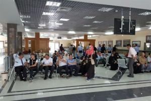 """مصر تغلق """"باب السجن"""" على غزة مجددا"""