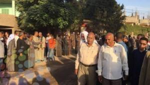 تسليم جثامين 3 مصريين توفوا في الاردن لذويهم