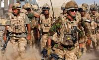 أميركا تعلن سحب قواتها من أفغانستان