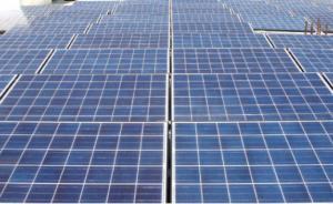 محطتي طاقة شمسية بكلفة 180 مليون دولار في الاردن