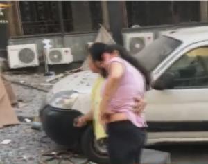 ارتفاع حصيلة ضحايا انفجار بيروت