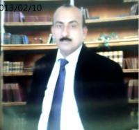 مدير مهرجان جرش أيمن سماوي يسير بخطوات ثابته