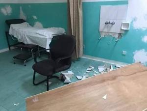 التحقيق بملابسات وفاة طفلة في مستشفى الملكة رانيا
