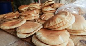 الحكومة: لن نسكت على الهدر بالخبز