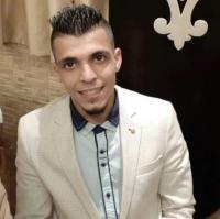 تهنئة للشاب محمد خرفان بمناسبة عقد القران