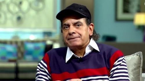وفاة الفنان المصري محمد كامل