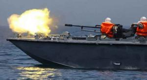 زوارق الاحتلال تطلق النار على الصيادين شمال القطاع