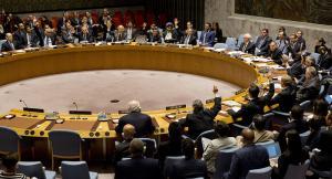 مجلس الأمن يؤجل التصويت على وقف اطلاق النار بسوريا